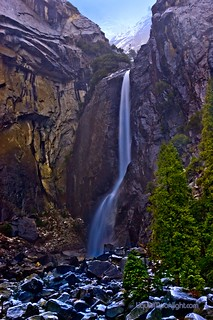 Yosemite National Park - Lower Yosemite Falls.jpg