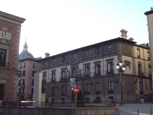 Flickr photo sharing for Instituto italiano de cultura madrid