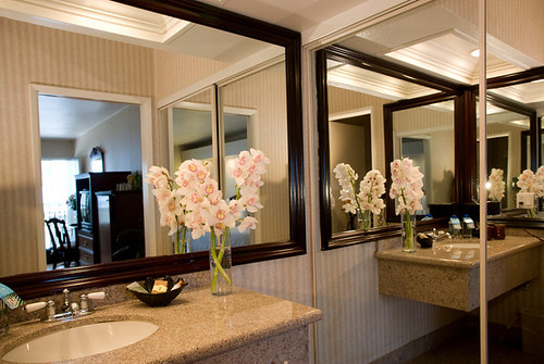Connecting Suite at Carousel Inn and Suites Anaheim Resort