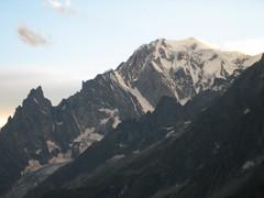 Refuge Mont-Blanc