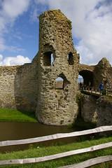 Castles Faces