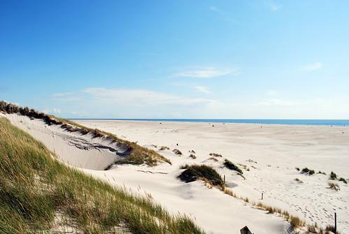 Amrum Strand