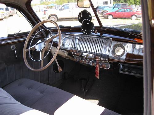 1941 dodge dashboard flickr photo sharing for 1941 dodge 4 door sedan
