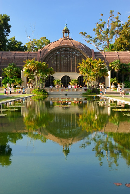Balboa Park San Diego Flickr Photo Sharing