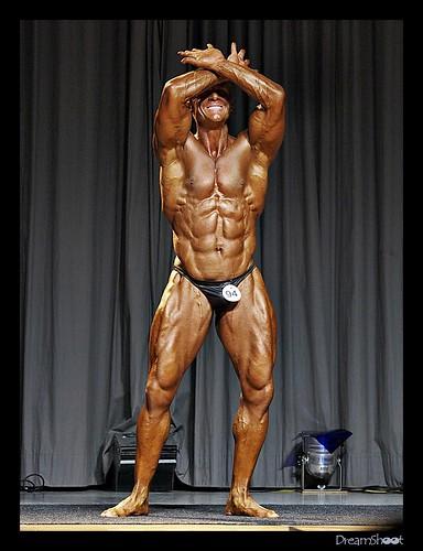 Bodybuilding, T277972b2