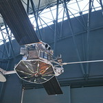 Spacecraft, Mariner 10, Flight Spare