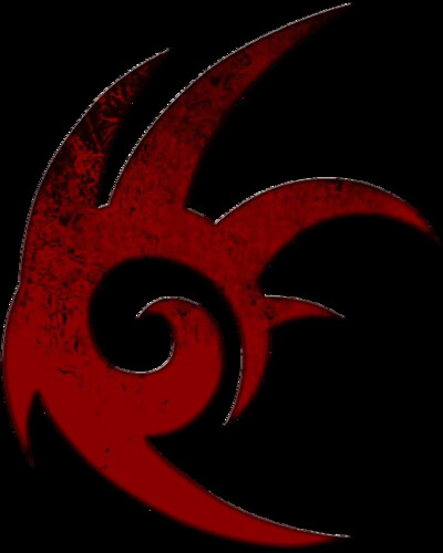 shadow symbol this is the symbol of shadow the hedgehog