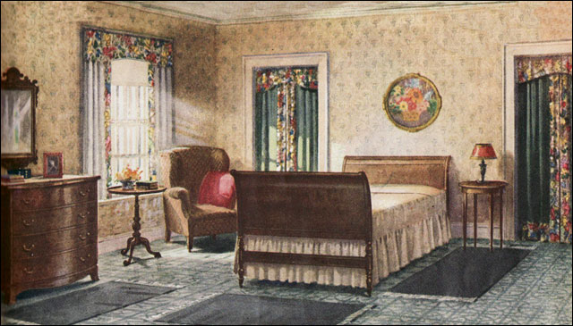 1920s home interior a gallery on flickr for 1920s interior decoration