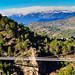 Puente Colgado by Catalan de la Mancha (Alex Tamarit)