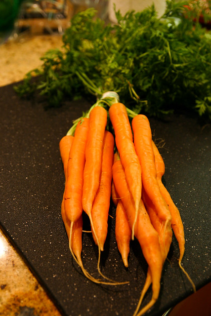 Carrots | Farm Fresh vegetables delivered every 3 weeks. | By: joeywan ...
