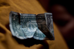 One Dollar in a Dream ...