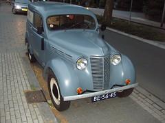 Renault various