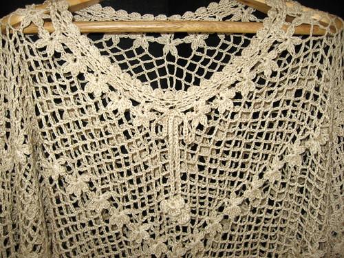 Free Thread Crochet Patterns