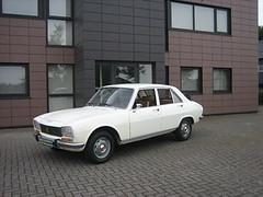 Peugeot 504 GL 1971