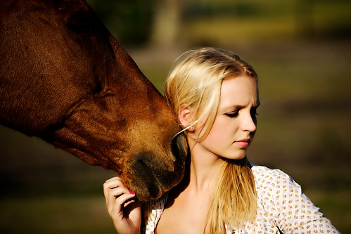 sunset portrait horse woman usa female rural daylight spring orlando model nikon dress photoshoot florida outdoor fineart rustic lifestyle william blonde northamerica mammals equine beem 70200mmf28gvr nikonnikkor d700 wbeem paintedoaksacademy kaleygarner williambeem