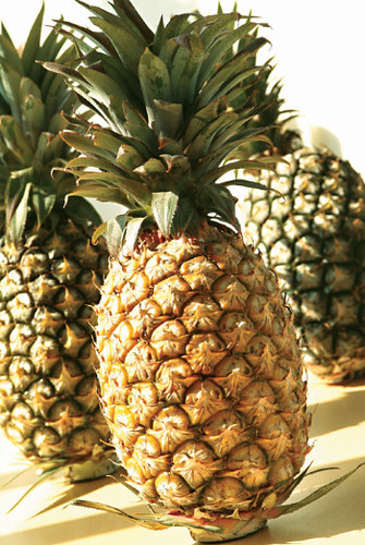 One of the Best Antioxidant Fruits – Pineapple