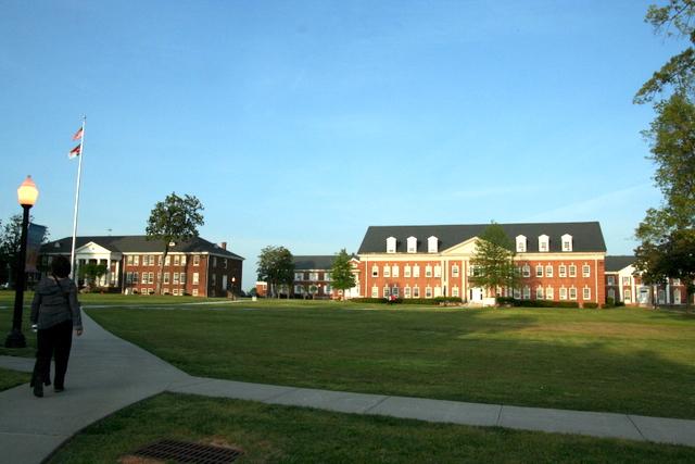 Bennett College CampusIMG_5760 | Explore stevendepolo's ...
