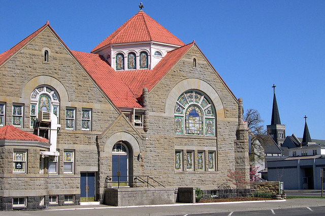 Yakima Churches
