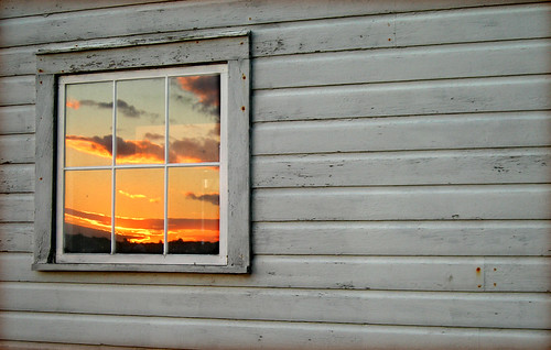 sunset window connecticut boatshed groton averypoint courtnayjaniak