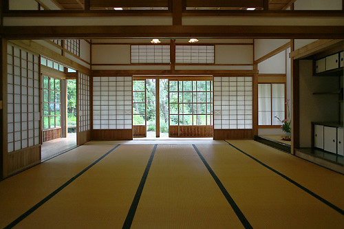 Japanese room | Flickr - Photo Sharing!