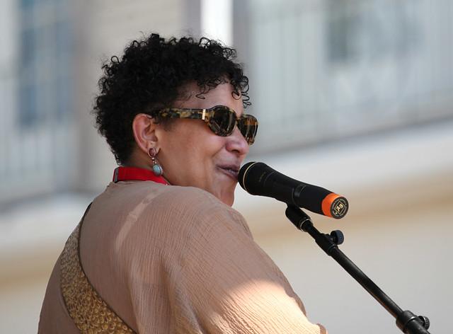 Monnette Sudler Quartet Live In Europe