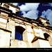 Guatemala-Antigua-ruins