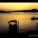 sunset-flores-guatemala-fisherman