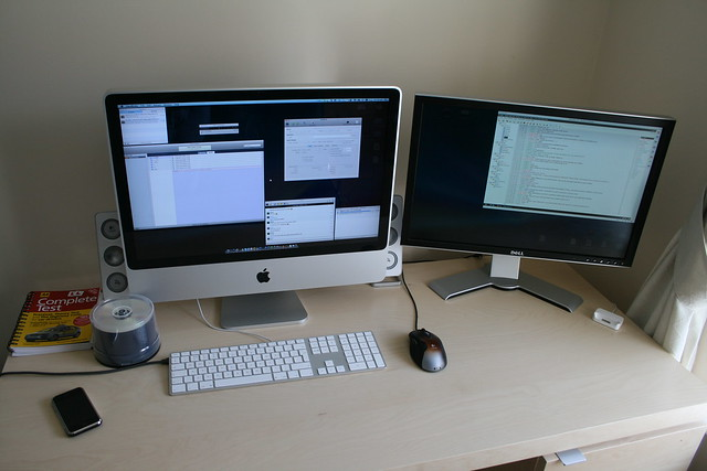 iMac actually being used (2)