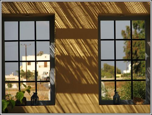 Soluciones decorativas para ventanas for Como blanquear cortinas