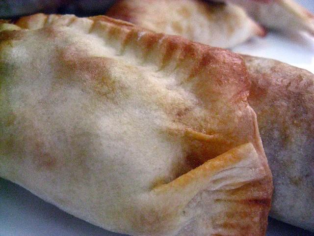 Adrogué - Baked Empanadas | Flickr - Photo Sharing!