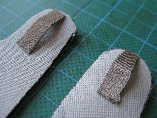 Fabric Pressure Sensor - SQUARISH