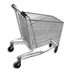 Add a shopping cart to your business's website