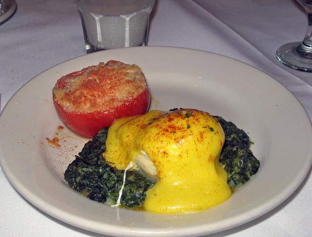 Breakfast at Brennan's: Eggs Sardou | Flickr - Photo Sharing!