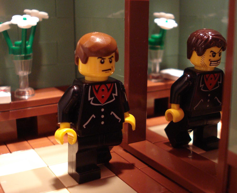 Dr. Jekyll Mr. Hyde Funeral Service OGR