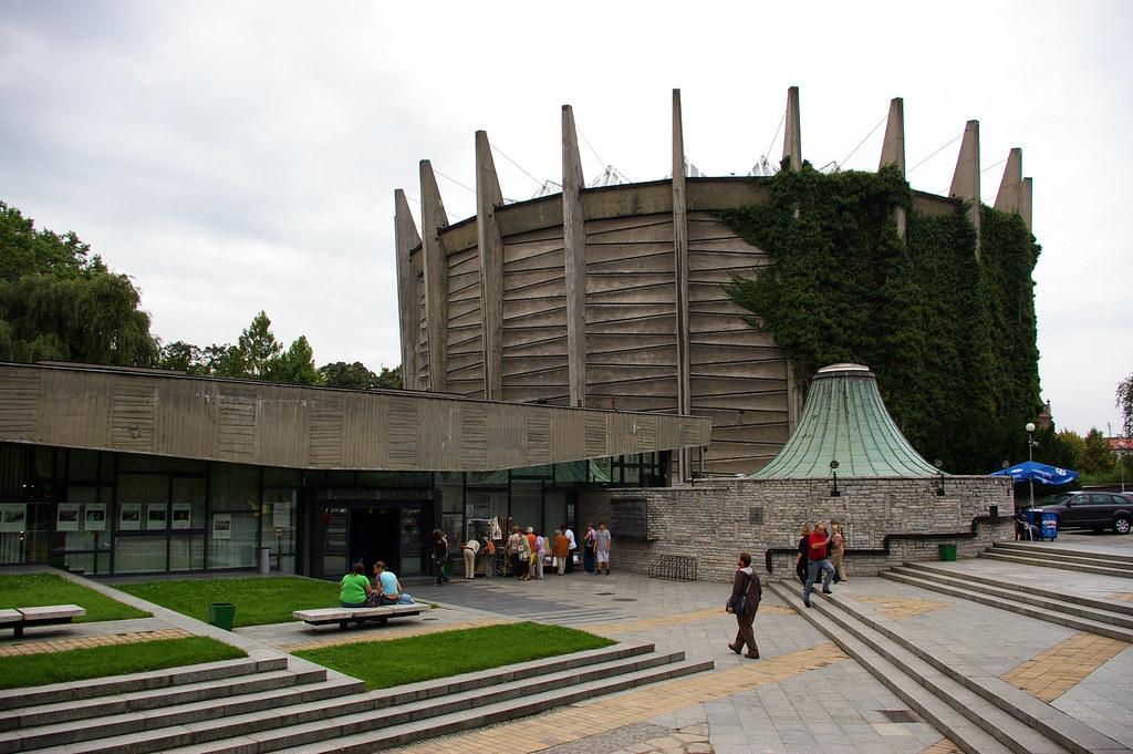 Racławice Panorama, Wrocław