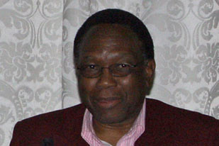 Former South African President Kgalema Motlanthe took over after the resignation of President Thabo Mbeki in the aftermath of the decision by the African National Congress (ANC) during a meeting of their National Executive Committee (NEC). by Pan-African News Wire File Photos
