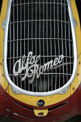 Vintage Sports Car Racing