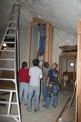 Renovation 2008