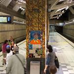 Metro Art Tour 032