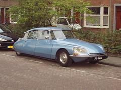 Citroën ID/DS