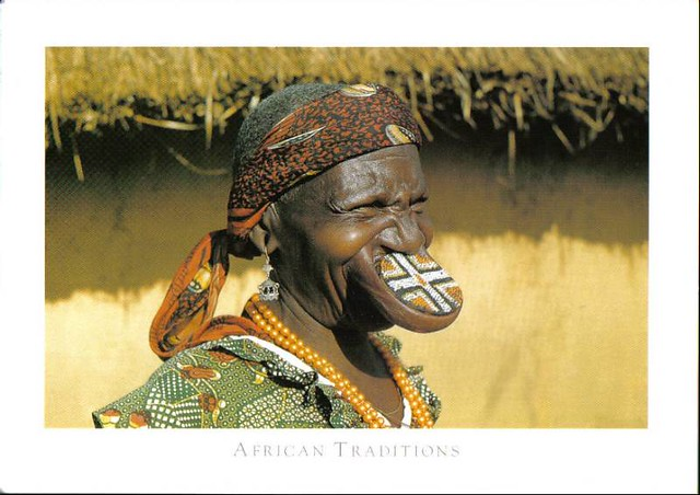 African Traditions Flickr Photo Sharing