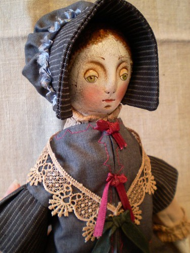 Art doll by Pyatkova Anna --Elsa--
