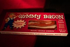 Gummy Bacon!!
