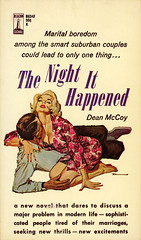 Beacon Books B634F - Dean McCoy - The Night It Happened