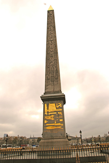 Cleopatra S Needle Paris Flickr Photo Sharing