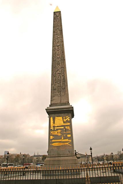 Cleopatra S Needle Paris Flickr Photo Sharing