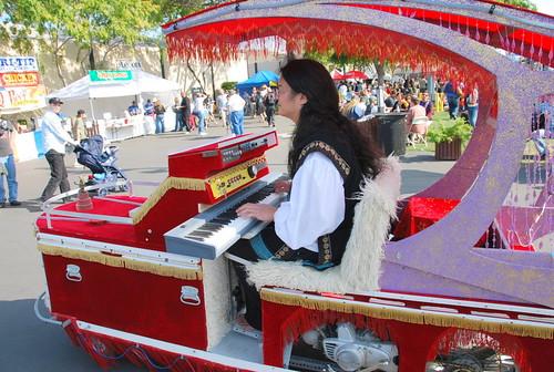 Maker Faire 2008