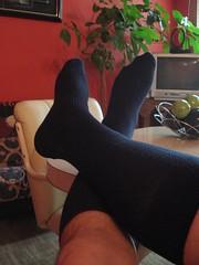 Sexy Man Socks