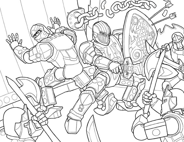 Lego Marvel Coloring Pages Awesome Gemtlich: Flickr: Hiepnguyenquy
