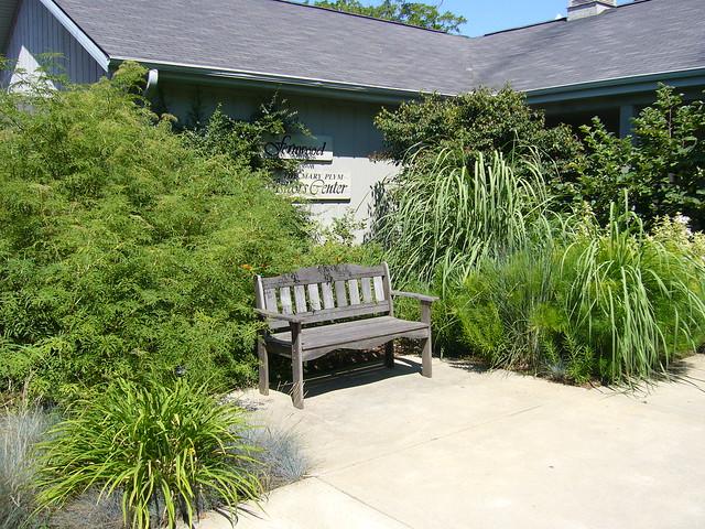 Fernwood Botanical Garden And Nature Preserve Michigan